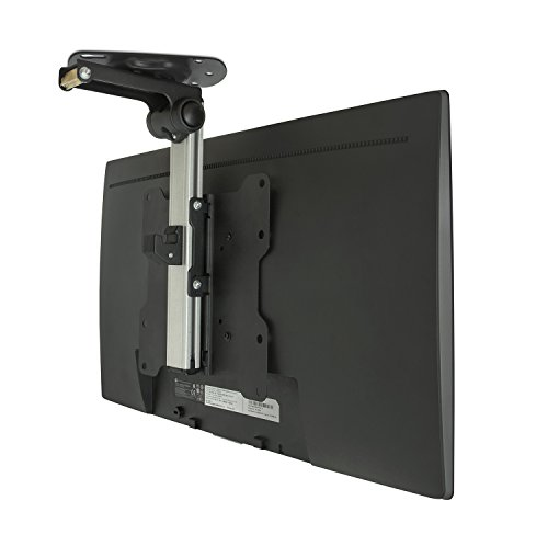 Mount-It! MI-4222 TV Ceiling Mount Kitchen Under Cabinet TV ...