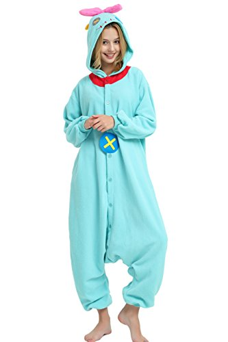 Scrump The Doll Onesie Costume For Adults and Teens.L]()