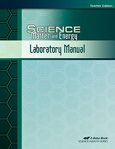 a beka matter and energy - 3