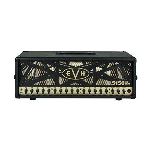 (EVH 5150 III 100S EL34 100 Watt Tube Guitar Amplifier)