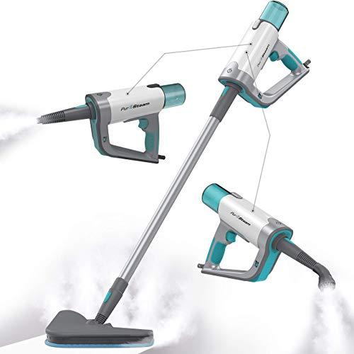 PurSteam Steam Mop Cleaner