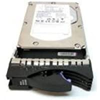 IBM 42D0410 Enhanced Disk Drive Module Hard 300GB Hot-Swap 4GB Fibre Chan Gbps FB GB/15K E-DDM