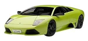 Lamborghini Murcielago LP640 Verde Ithaca/Green 1/18 by Autoart 74624 (japan import)