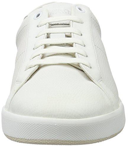 Low Weiß HUGO 10195392 Tenn White Top 01 100 Fusion ltexo Herren r8qwr4