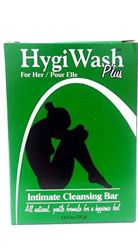 Cleansing Soap Bar By Hygi Wash - 2.6 Oz from Hygi Wash