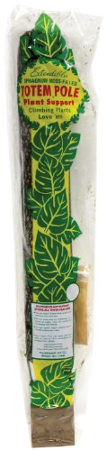 Mosser 1040 Totem Pole Extendible Plant Support Refill, 42-Inch Length