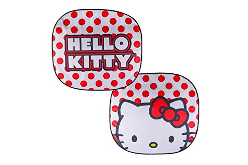 Hello Kitty Car (Hello Kitty Auto Springshade)