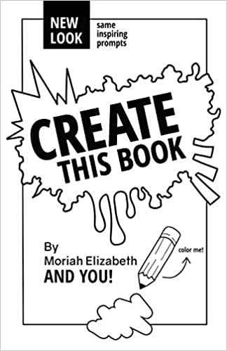 Buy Create This Book Book Online At Low Prices In India