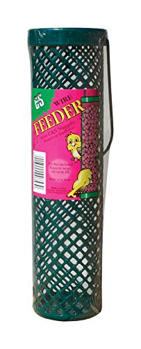 C & S Products Wire Nugget Feeder 24 Oz