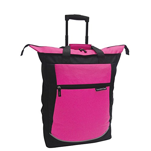 rolling insulated tote - 6
