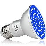 COOLWEST 12V Led Blue Spa Light Blub, 12W Super