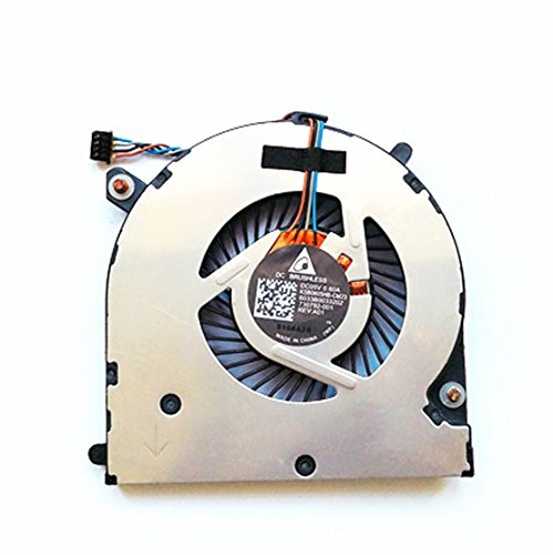 Cooler Master DC12 045A Fan 80x25mm 4W FA08025M12LPA - Buy Online in