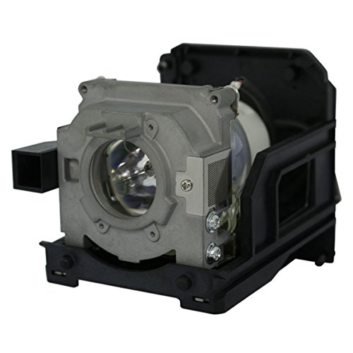 AuraBeam Economy NEC WT61LP Projector Replacement Lamp with Housing