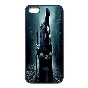 Preview Abraham Lincoln Vampire Hunter funda iPhone 4 4S caja funda del teléfono celular del teléfono celular negro cubierta de la caja funda EOKXLKNBC12050