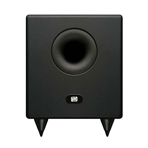 Presonus Temblor T8 Powered Subwoofer - Free (4) 1/4 to 1/4 cables (ProSoundGear) Authorized Dealer