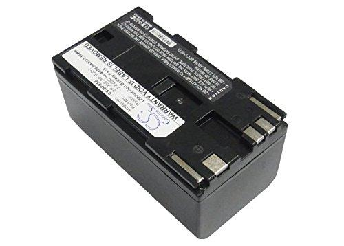 VINTRONS Replacement Battery For CANON ES-7000es