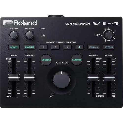 (Roland Voice Transformer
