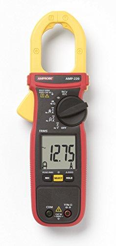 Amprobe AMP-220 Clamp Meter