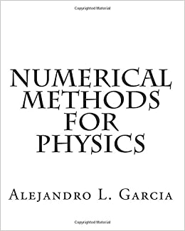 Numerical Methods For Physics Download.zip