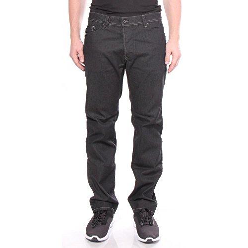 Diesel Black Jeans - Diesel Darron R800W Regular Slim Tapered Jeans 32/32 Men