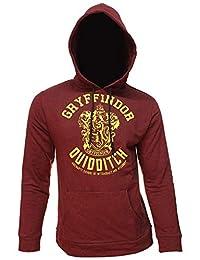Bioworld Merchandising / Independent Sales Harry Potter Gryffindor Hoodie