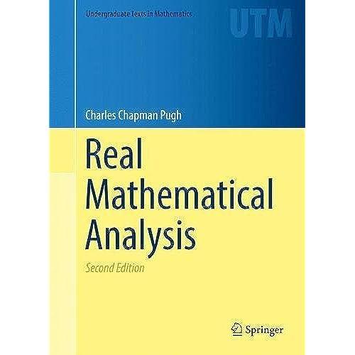 mathematical analysis amazon com rh amazon com Pugh Matrix Risk Pugh Matrix Example