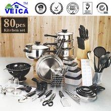 pots and pans starter set - 2