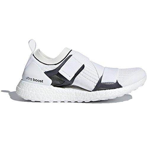 故障不格好分子日本国内正規品 アディダス adidas RUN ウルトラブースト アンケージド 〔RUN ultraboost Uncaged〕 コアホワイト/コアホワイト/ストーン CM7884