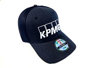 NEW Callaway Tour Issue KPMG PUKKA Phil Mickelson Navy Fitted L XL Hat Cap 44350fed51d
