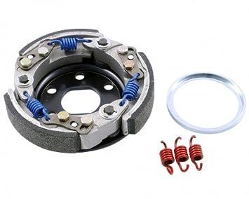 Embrague de carreras 2Extreme de 107 mm para Yamaha Aerox 50, Axis 50, BWS, Breeze 50: Amazon.es: Coche y moto