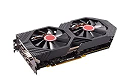 Image of the product XFX Radeon RX 580 GTS XXX that is listed on the catalogue brand of XFX. It is scored with a 4.3 over 5.