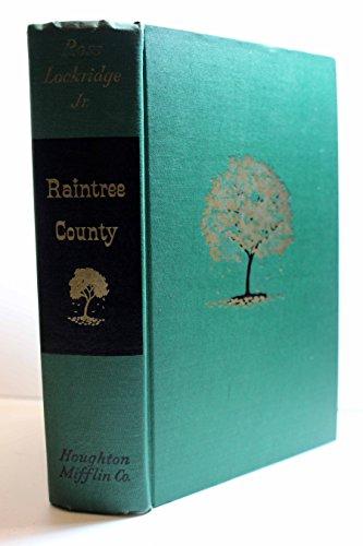 Raintree County (The Riverside Press Cambridge)