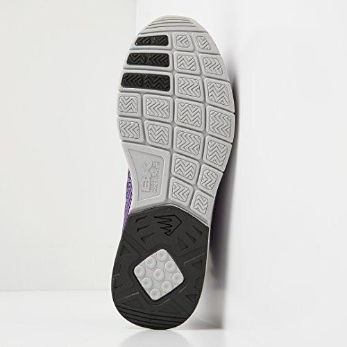Sneakers Viola blu Knights British Energy Donne Navy grigio Chiaro Bassa I1XYq