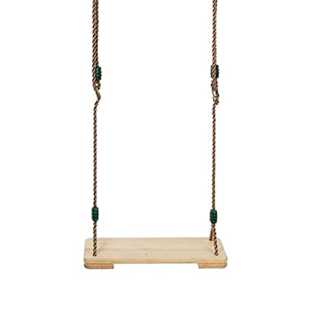 Pleasant Creative Childrens Pine Swing Indoor And Outdoor Hanging Pdpeps Interior Chair Design Pdpepsorg