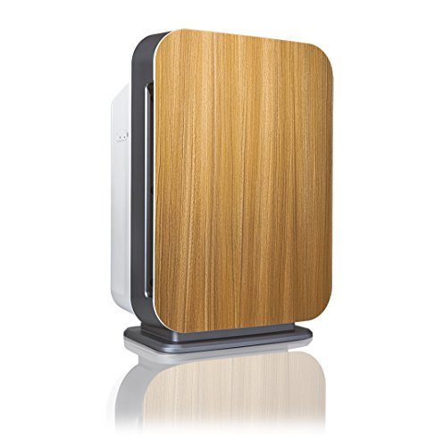 Alen BreatheSmart 75i Air Purifier, Oak