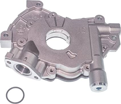 2001 f250 5.4 oil