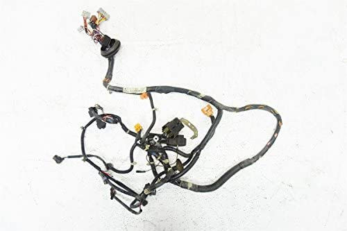Enjoyable Amazon Com Honda Prelude Driver Headlight Wire Harness Wires Engine Wiring 101 Akebretraxxcnl