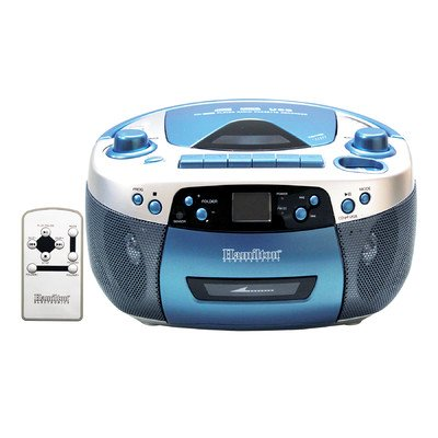 Deluxe CD / USB / MP3 Listening Center by Hamilton
