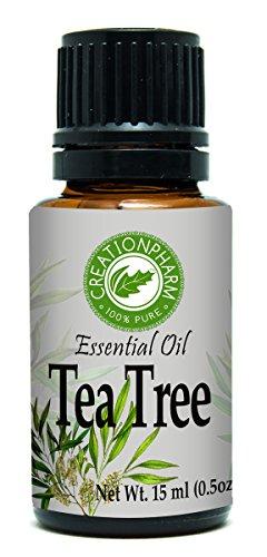 Tea Tree Essential Oil australiano product image
