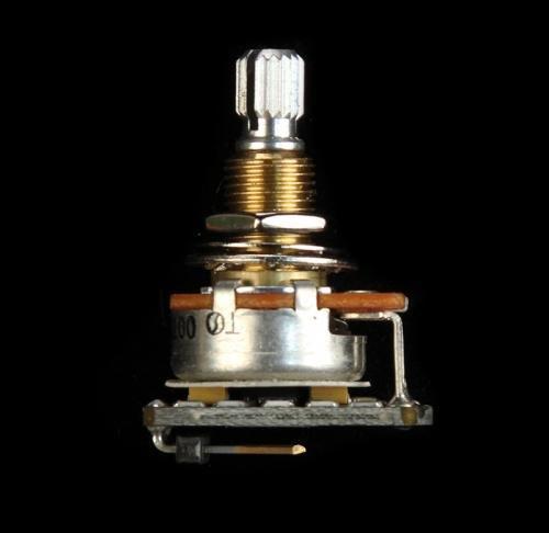 EMG-RPC Resonant Peak Control Potentiometer (Emg Control)