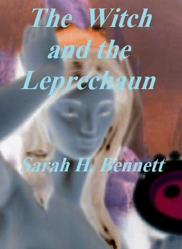 The Witch and the Leprechaun (The Hedge Witch Series Book 4)