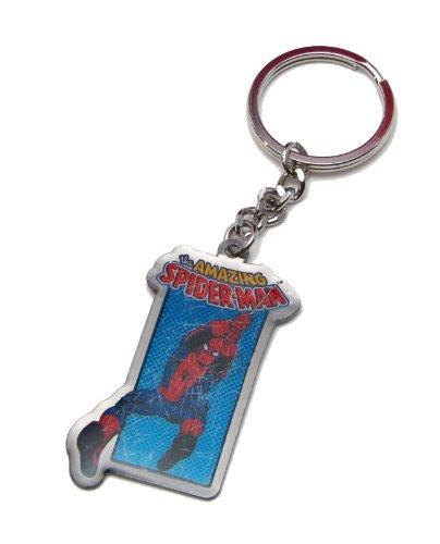 Spiderman Amazing Llavero: Amazon.es: Zapatos y complementos