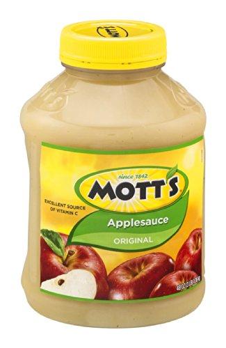 (Mott's Applesauce Original 48 OZ (Pack of 8))