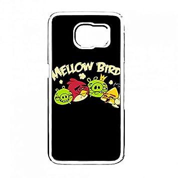 Samsung Galaxy S6 Angry Birds La Película alta calidad ...