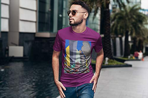 Custom 2 Sided T-Shirts - Design Your OWN Shirt - Front and Back Printing on Shirts - Add Your Image Photo Logo Text… |