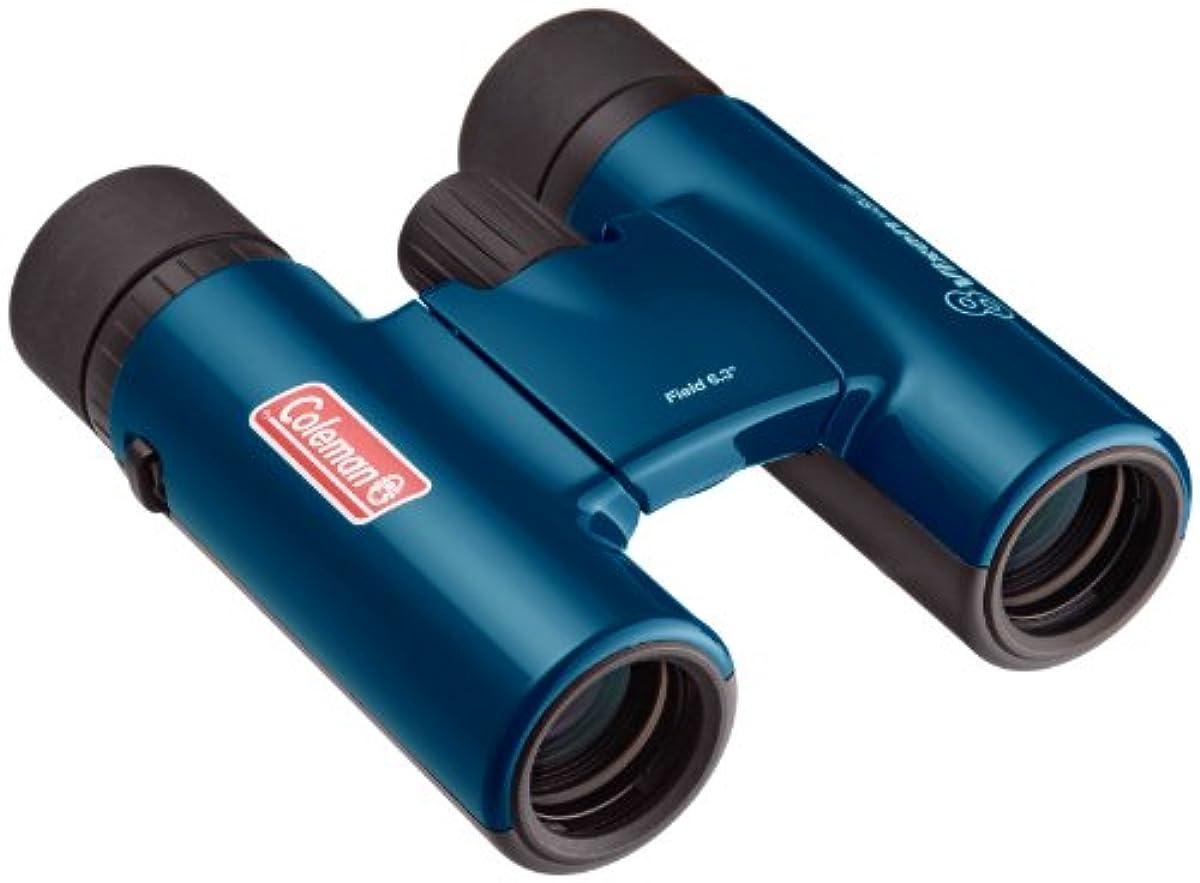 [해외] VIXEN&COLEMAN 쌍안경 콜맨 실리즈 콜맨H8×25 터쿼이즈Turquoise부루 14581-2