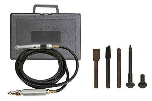 Air Engraving Pen - Universal Tool UT8617K Engraving Pen and Scribe Kit
