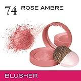 Bourjois #74 Rose Amber Bush -Women
