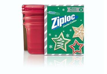 ziploc containers freezer - 6