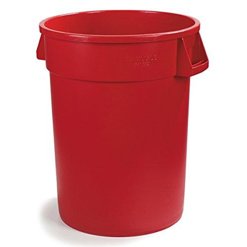 44 Gallon Waste Container - 6